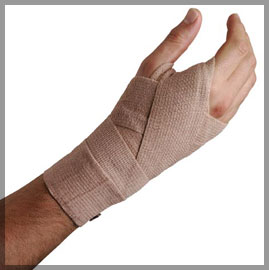 Carpal Tunnel Syndrome Lawyers - Orzoff Law Offices