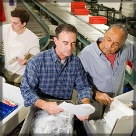 Chicago Factory Workers compensation Lawyers