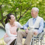 Nursing home patients and antipsychotic medications