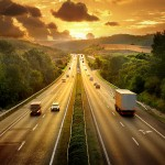 Responsibility of trucking companies to keep fleet vehicles running properly