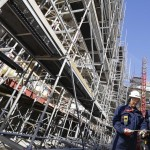 Electrocution a real risk for those in construction