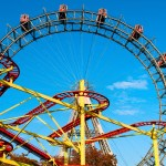 Workers and Visitors Injured at Amusement Parks