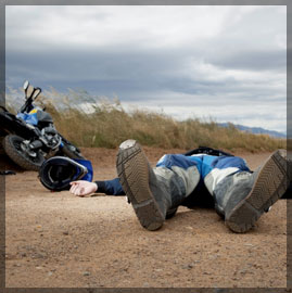 Motorcycle Accident Attorneys - Orzoff Law Offices