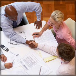 Chicago Management Workers' Compensation Attorneys - Orzoff Law Offices