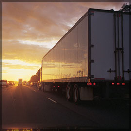 Illinois Truck Accident Attorneys - Orzoff Law Offices
