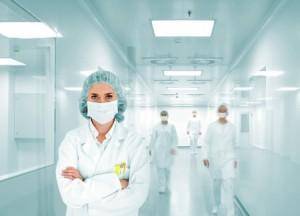 Nurses & Healthcare Workers Compensation