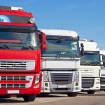The differences between 18-wheelers and passenger vehicles