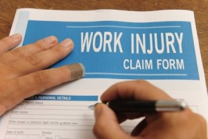 workers compensation in Illinois