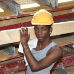 Construction workers face high risk of injury on the job