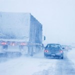 4 things to watch out for on Illinois' wintry roads