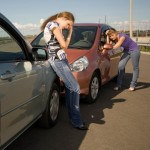 Be prepared to document a car accident