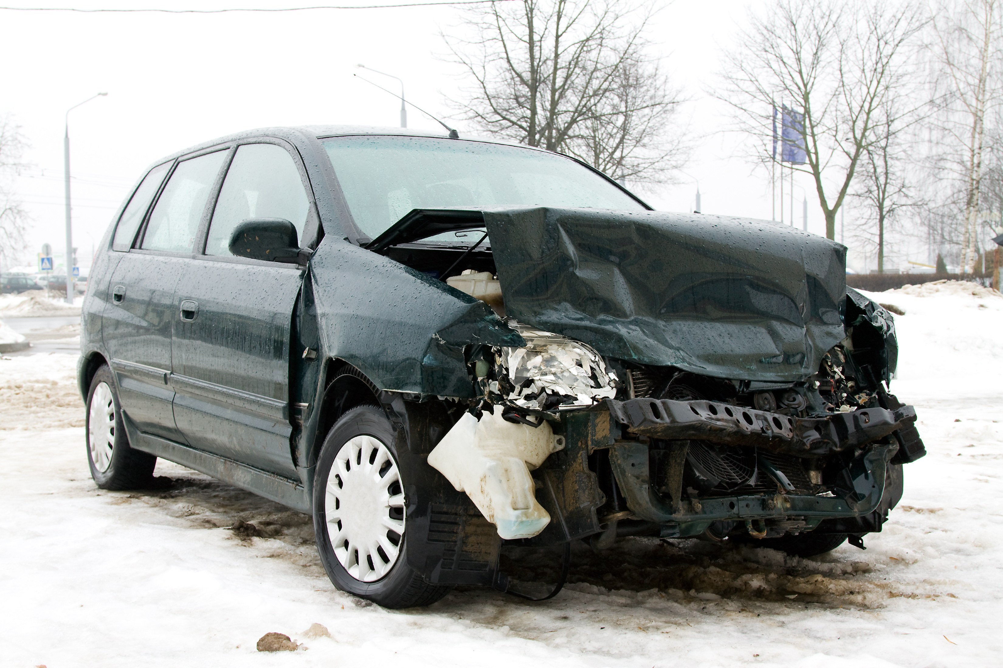 How long will it take for my car accident claim to settle? - Orzoff